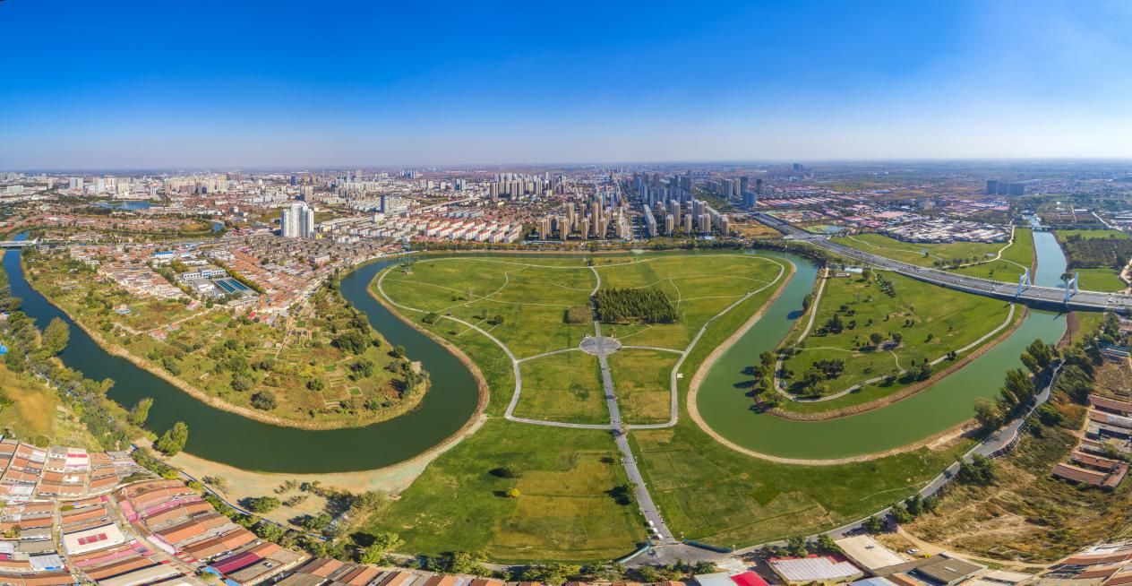 推进大运河国家文化公园建设