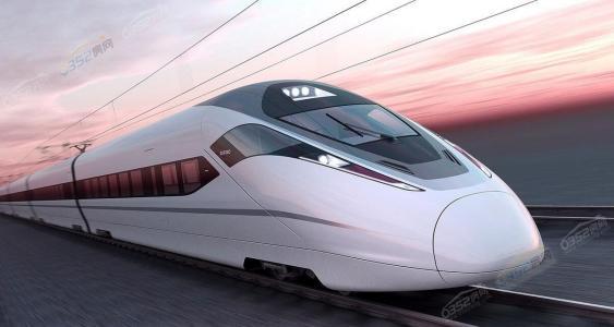 定了!衡水又要迎来新高铁,年底开工!