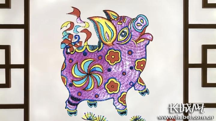 武强年画博物馆:品味传统文化 感受非遗魅力