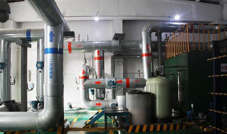 石家庄:鼓励供热企业按室温20—24度进行供热