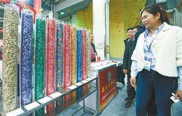 第二十七届北京种子大会在廊坊市举行