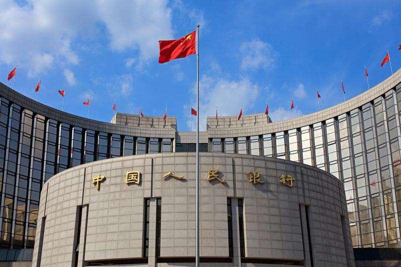 央行发布普惠报告:我国普惠金融继续稳步发展