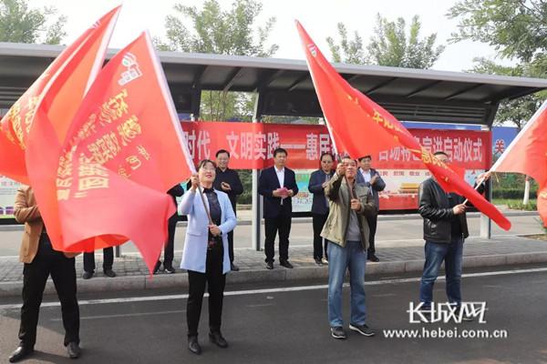 峰峰启动主题教育百场特色宣讲活动