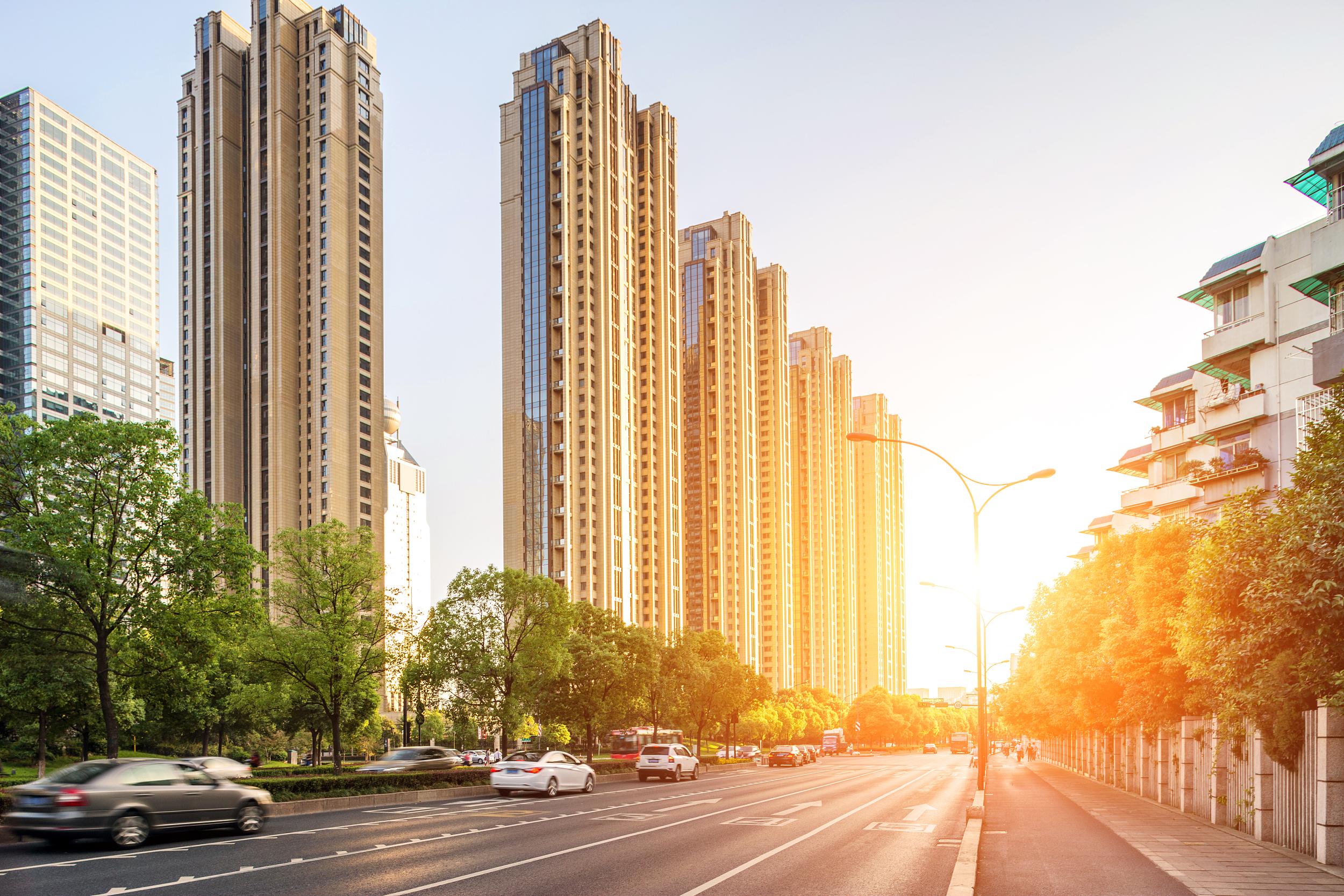 房地产市场价格总体稳定 下半年楼市过热机率小
