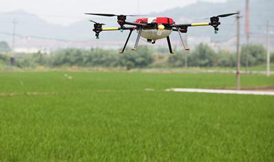 用科技助力脱贫攻坚和乡村振兴
