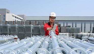河北乐亭:对接京津助推产业升级