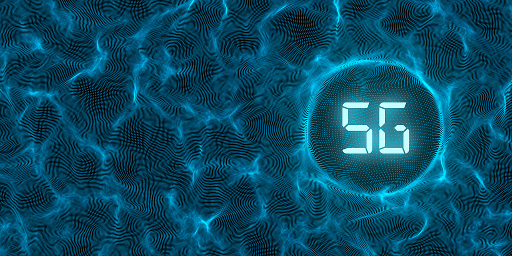 """鄔賀銓院士:世界將迎來""""5G震撼"""""""