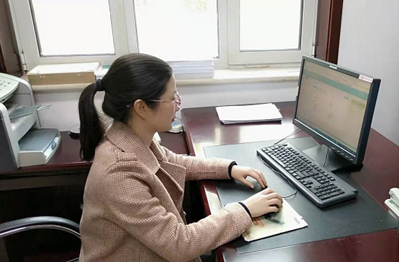 """审批""""瘦身"""" 网上通办 河北省人防办""""放管服""""提质增效"""