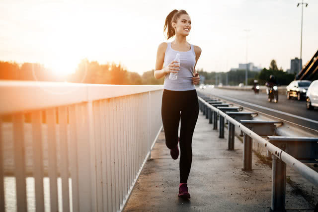 如何做到跑步不粗小腿?