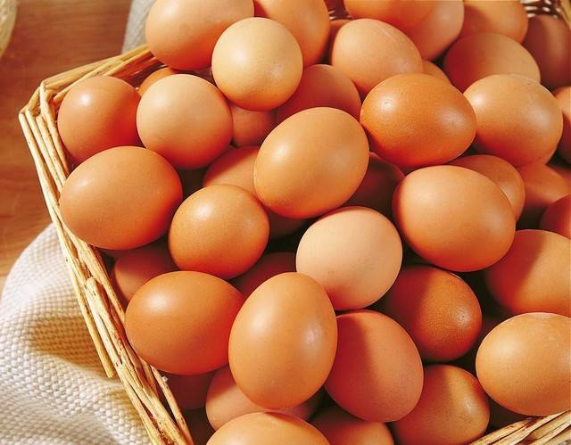 受猪肉替代效应影响鸡蛋消费需求旺价格持续上涨