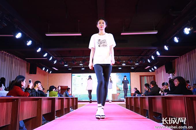 肃宁:打造针纺特色产业发展新名片