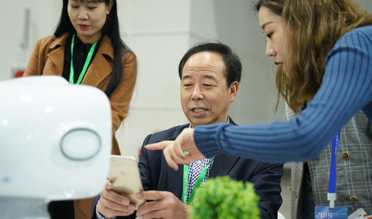 2019中国(唐山)工业设计展1日开幕