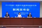 2019年前三季度河北省国民经济形势