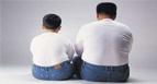 肥胖加剧死亡风险 但对男女影响有别