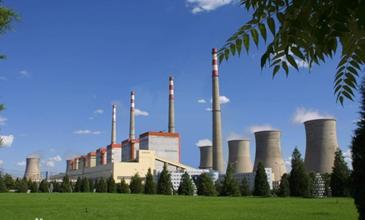 張家口發電廠持之以恒推進能源綠色革命