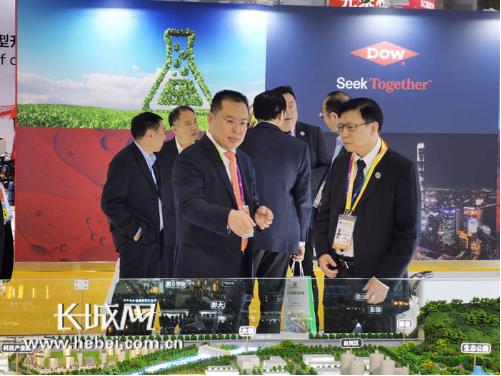 【聚焦进博会】中国宏泰发展:为全球经济赋能