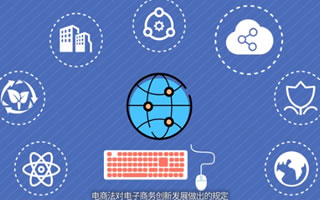 电子商务的绿色发展和产业发展