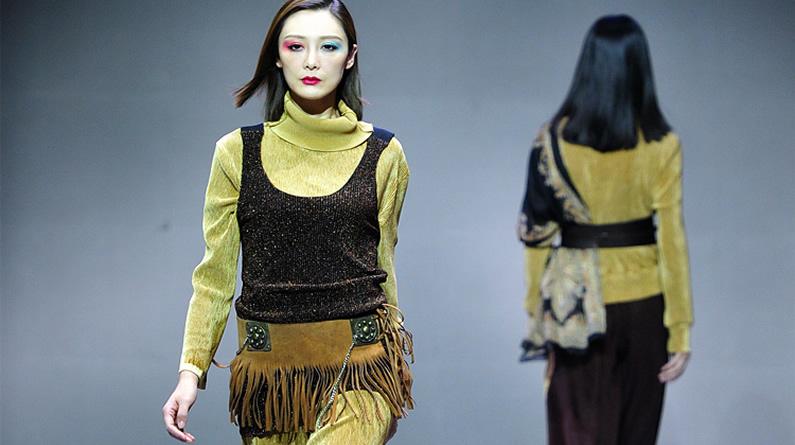 河北肃宁:时尚服装设计引领产业高质量发展