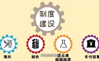 促进跨境电子商务发展