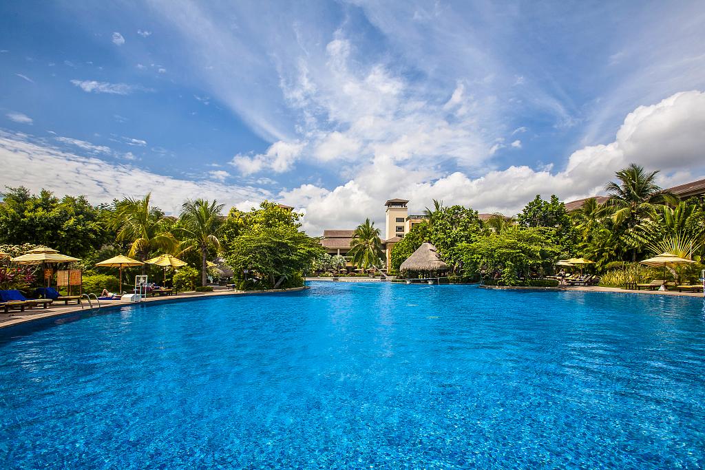 今年抵泰中国游客预计仍将超千万