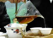 河北人民很爱茶