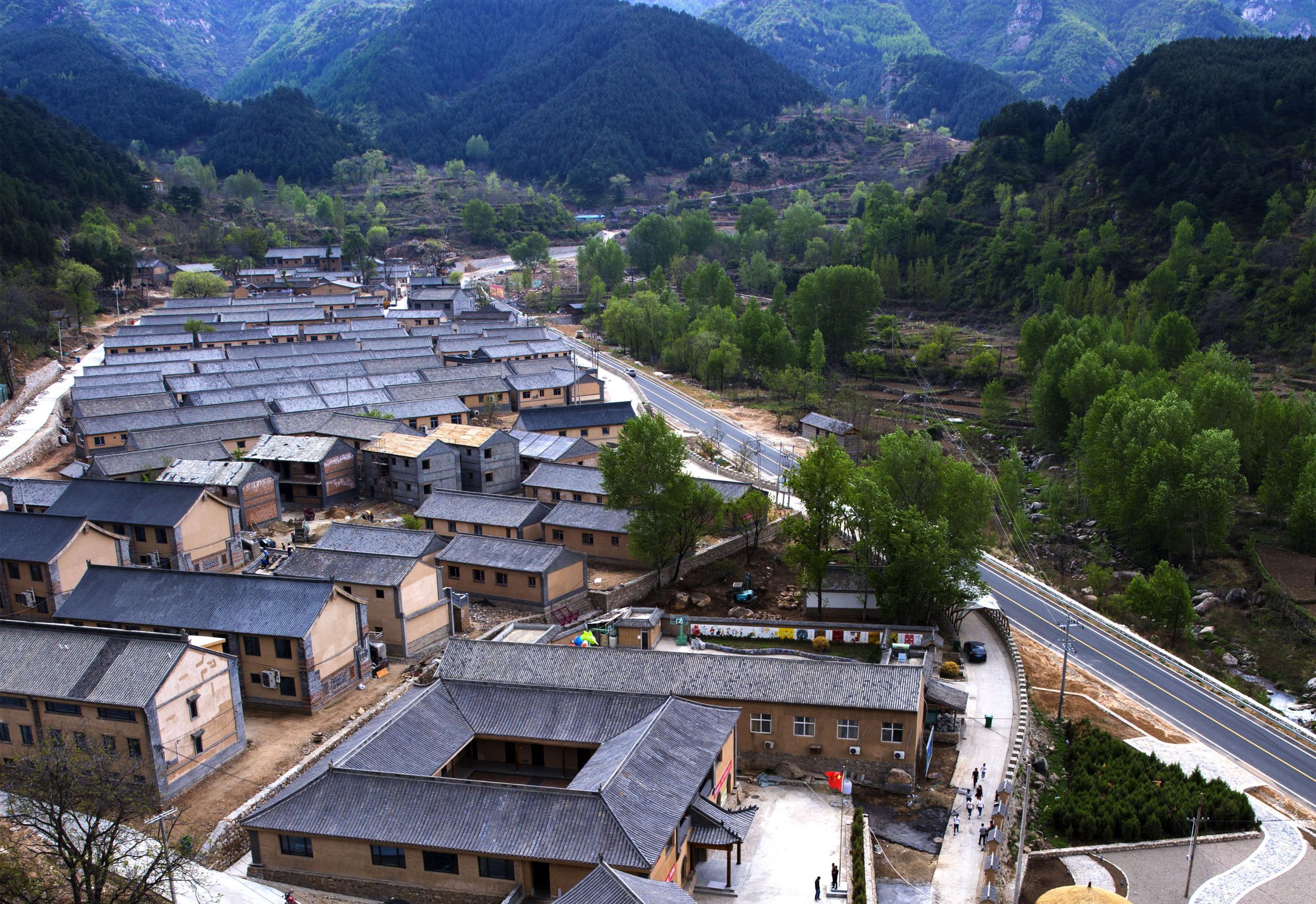 北京10.3亿援助资金惠及保定42.8万人次贫困人口