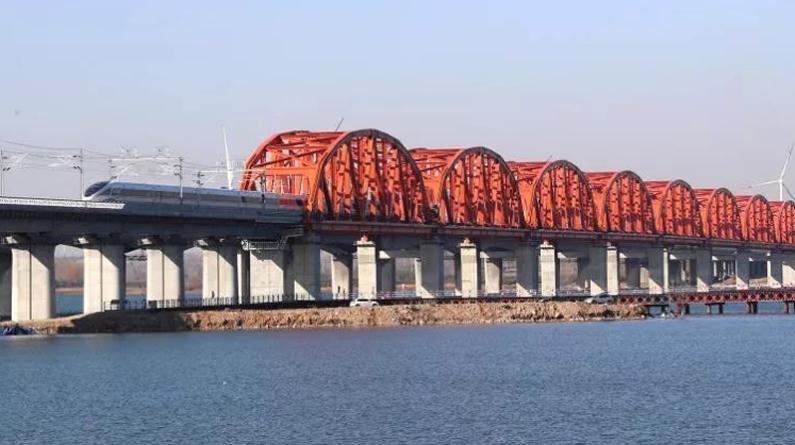 距开通不到50天 京张高铁最新进展组图来了