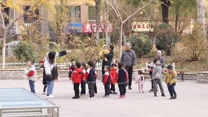 """衡水一幼儿园""""防拐""""演习,80名孩子76名成功""""被拐""""!"""