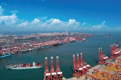 穩中提質成色十足 中國外貿顏值更高