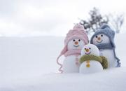 冬季這些保暖準則別輕視