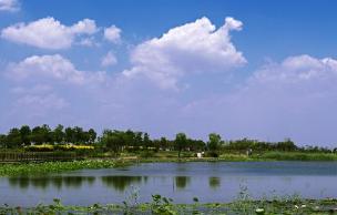 河湖保护和治理情况将纳入生态文明建设考核内容