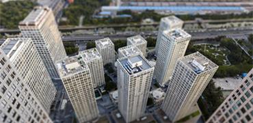 房价怎么走?报告预计重点城市房价有望软着陆