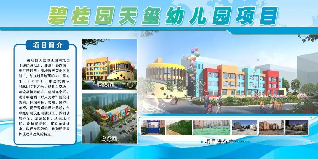 邯郸新建10个学校 具体地址在这里