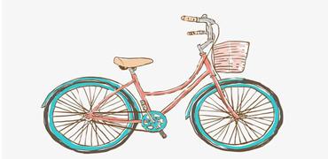 """河北大学""""自行车选修课""""抢手"""