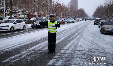 辛集市29日将迎今冬首雪