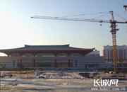 宣化北站:历史与现实在此交汇