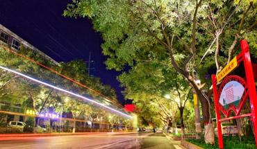 新乐:点亮城市 照亮生活