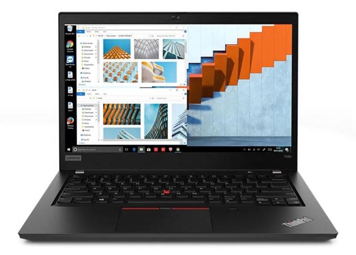 ThinkPad将采用全新命名