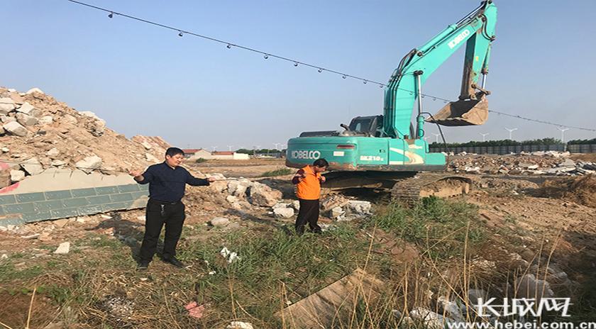 """沧州联通完成674个贫困村网络""""点亮""""工程"""