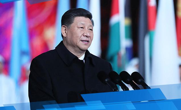 联播+ | 习近平大国外交的中国智慧