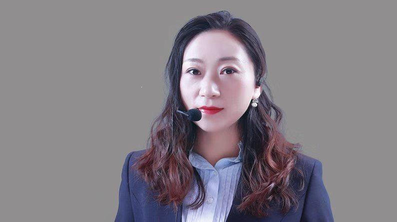 【大众冰雪之星】刘捷:讲好冬奥故事 传播冰雪文化