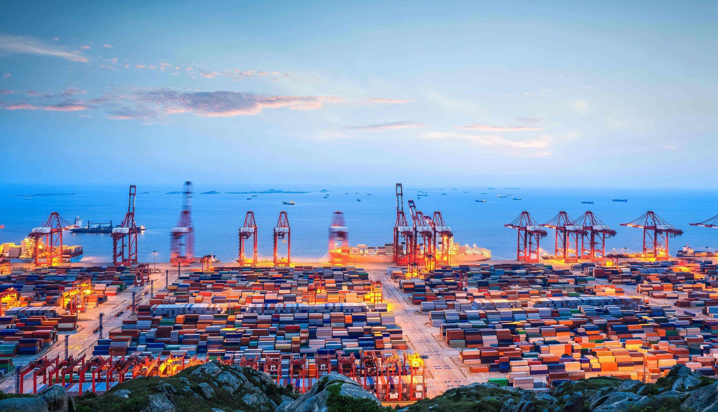 中国经济版图的三条变化轨迹