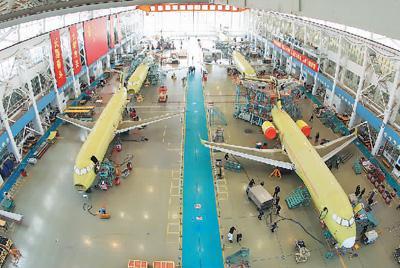 中国人何时能坐上国产大飞机? 答案来了