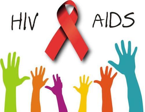 枣强卫健局开展预防艾滋病宣传活动