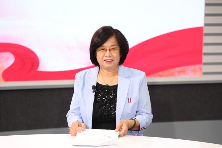 张金彩:成分献血为生命接力 这些事情你知道吗?