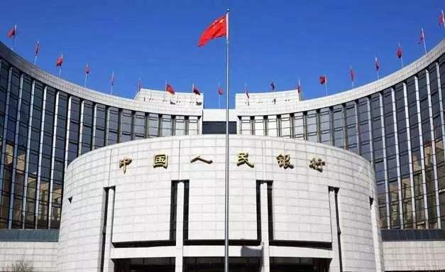 央行:11月M2增长8.2% 人民币贷款增加1.39万亿元