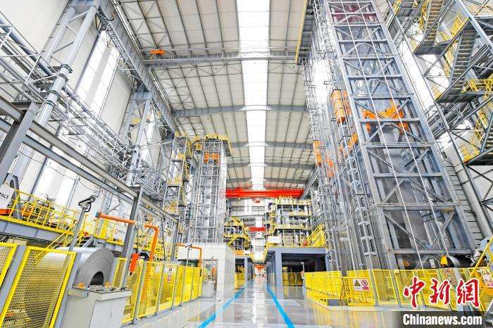 河鋼與韓國浦項聯手開發高端汽車板