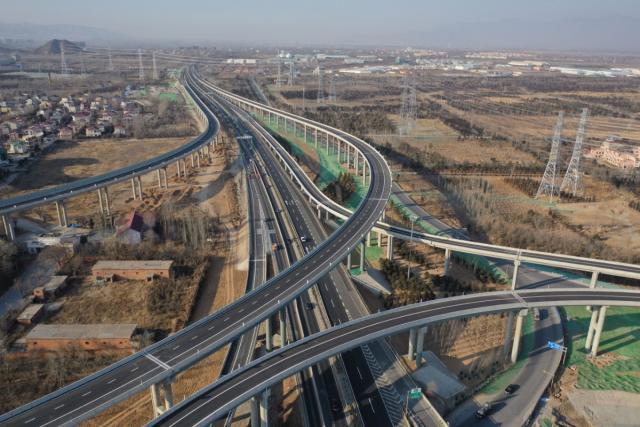 新机场、新高铁、新高速!张家口立体交通全面爆发