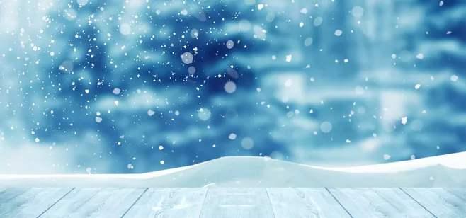 邯郸有雪的消息传来,就在这个双休日!