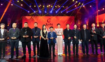 """2019""""美丽中国""""微电影盛典在石家庄举办"""